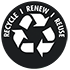 Recycle - Renew - Reuse
